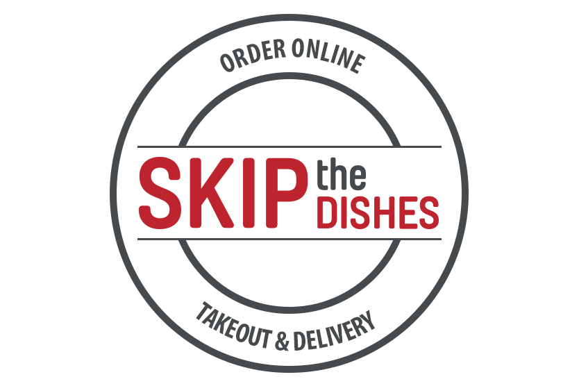 Skip the Dishes Dinner Delivery
