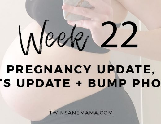 TTTS Twin Pregnancy Update