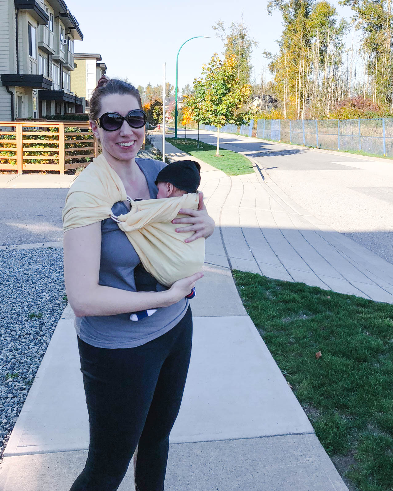 True North Ring Sling Review